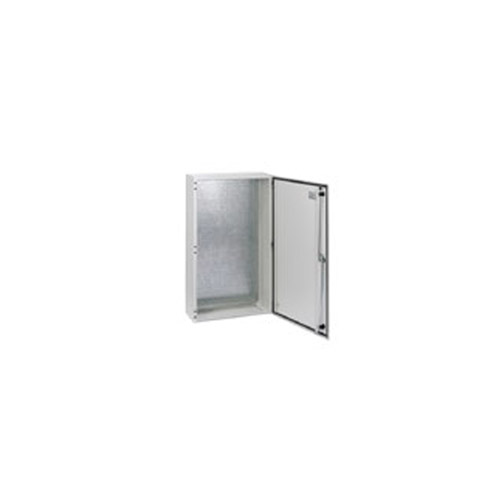 CS Wall-Mounted Sheet Steel Enclosures
