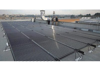 Solar Photovoltaic Solutions
