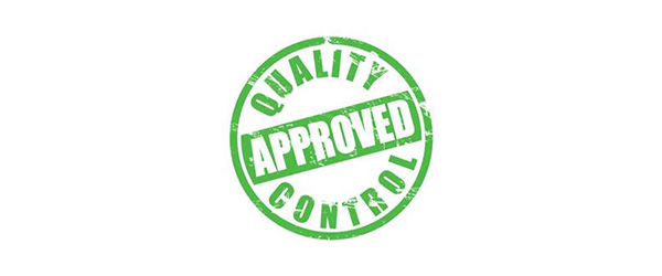 Accreditation and Quality Control